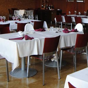 Restaurant del Sícoris Club