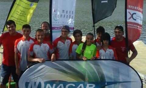 Campionat Espanya Infantil Sícoris Club Piragüisme