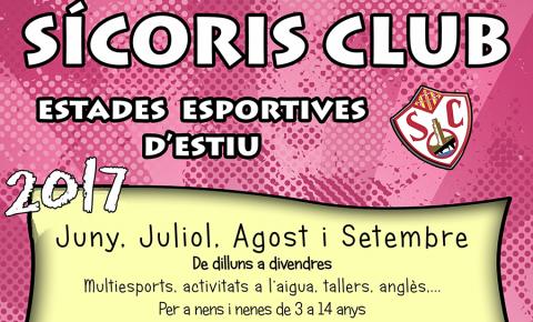 Estades esportives Sícoris Club