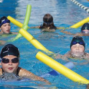 Escola de natació del Sícoris Club