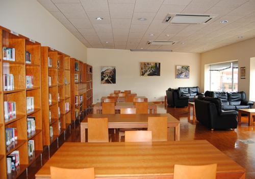 Sala Màrius Torres
